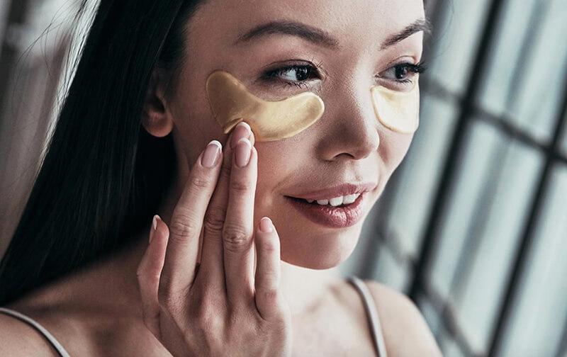 8 Mẹo chống lão hoá cho vùng da mắt hiệu quả