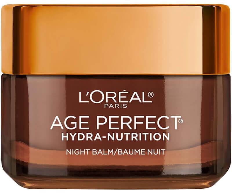 L'Oréal Paris Age Perfect Hydra giúp làm mờ đi vết bọng mắt và quầng thâm hiệu quả